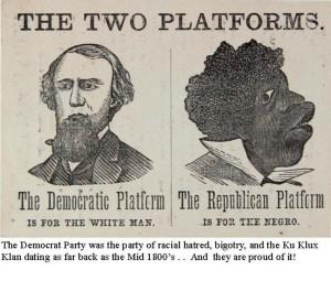 DemocratvsRepublican
